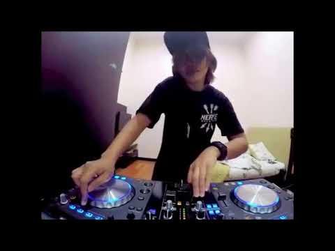 DJ NEW BREAKBEAT JAMAN NOW HARDCORE 2017 DIJAMIN KENCENG