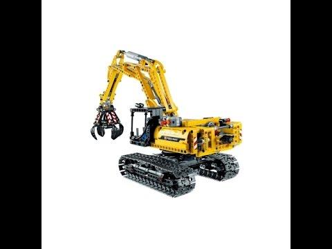 PelleteuseJouet Lego Technic La PelleteuseJouet Technic La Lego Lego 08wnPXOk
