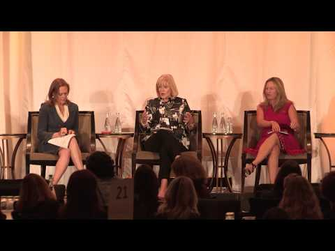 Developing a Healthy Appetite for Risk in Your Career | ChIPs Global Summit