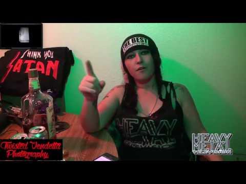 Heavy Metal Television - Host: Sammy - Shift 9