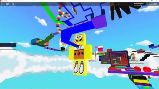 ROBLOX FIND THE 8 HIDDEN CODES: KIDS CHOICE AWARDS: MEEP CITY, ESCAPE THE FIN OBBY