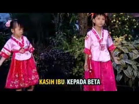 Yessica, Ivana - Kasih Ibu (Official Lyric Video)