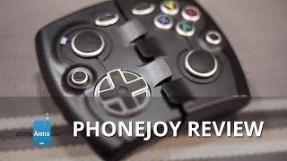 Phonejoy Review