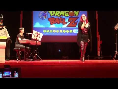 Gumi Party XIII - Concierto Otakus vs Gamers por MusicaLe - Slayers Dragon Ball Z...