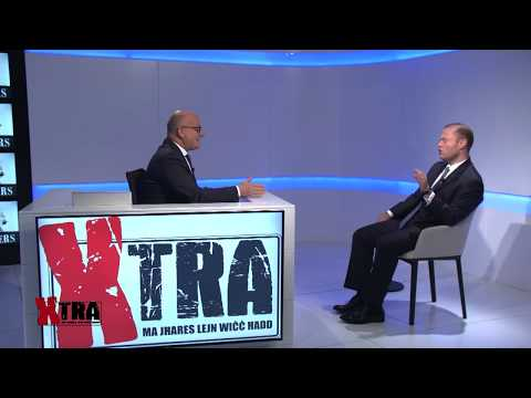 XTRA mal-Prim Ministru Joseph Muscat