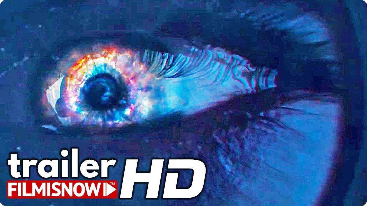 Download ABIGAIL Trailer (2020) Steampunk Sci-fi Fantasy Movie