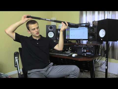 Recording Production Sound