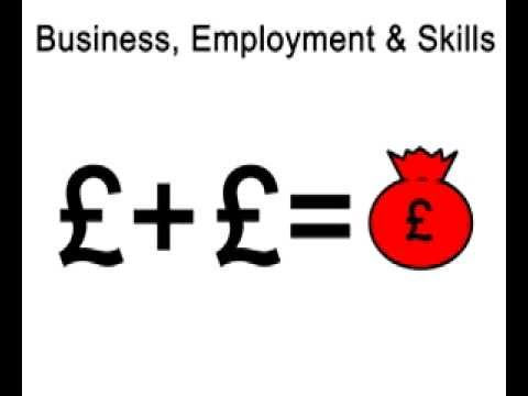 Business, Employment & Skills