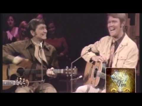 Glen Campbell & Willie Nelson (1969)