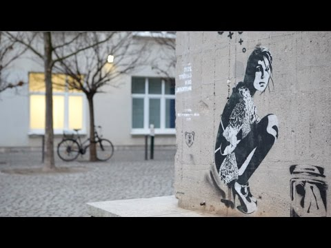 Art in Berlin