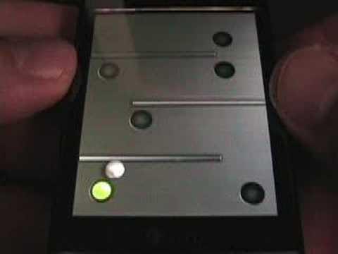jeux pour htc touch diamond p3700