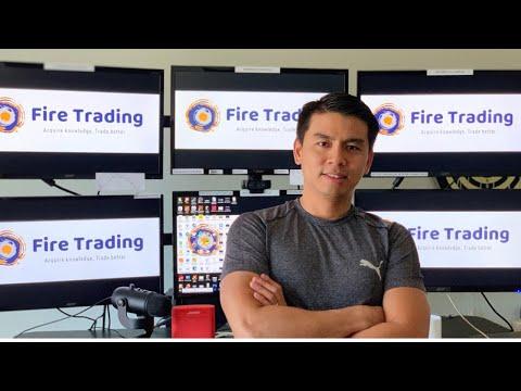 FIRE TRADING STATION: Trader cần hệ thống trading như thế nào là đủ?