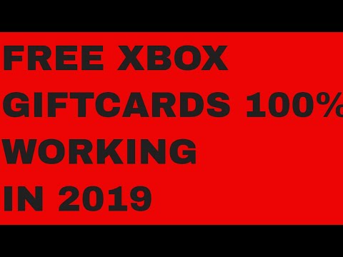 how-to-get-free-giftcards-{xbox}-2019-100%-working-with-microsoft-rewards