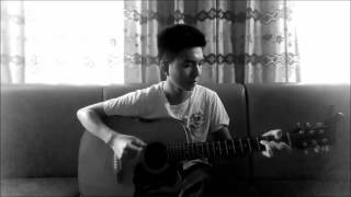Vì Tôi Còn Sống- [Tiên Tiên]- Acoustic Fingerstyle Guitar Cover by Nam Mao (WITH TAB)