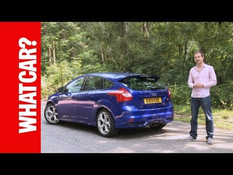 2013 Ford Focus ST review - What Car?