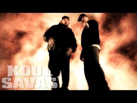 "Kool Savas ""Futurama United Nations RMX"" (Official HD Video) 2010"