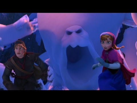 'Frozen' Trailer 3