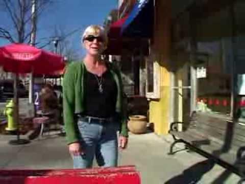 Profile: Decatur GA - Down Home City Living