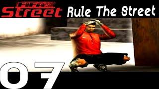 FIFA Street 2005 - Rule the Street -