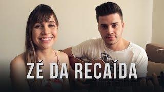 Zé da Recaída - Gusttavo Lima (Cover Mariana e Mateus)