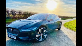 2020 Jaguar i-Pace real-world review. The ups & downs of running an electric car..