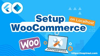 Setup WooCommerce On Localhost (Flutter E-Commerce App In 10 Minutes)
