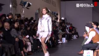 seoul fashion week s s 2014 kye collection show 서울패션위크 계한희 패션쇼