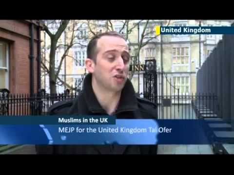 Muslim Britain: growing Islamic community seeks more influence on British foreign policy