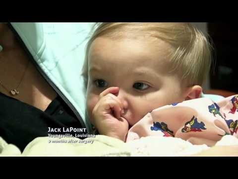 Full Episode of Louisiana Med Featuring Our Lady of the Lake Children's Hospital