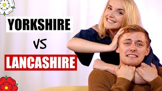 Lancashire Vs Yorkshire Accent, Culture, and Making Tea