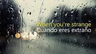 The Doors People Are Strange Subtitulada Español Inglés