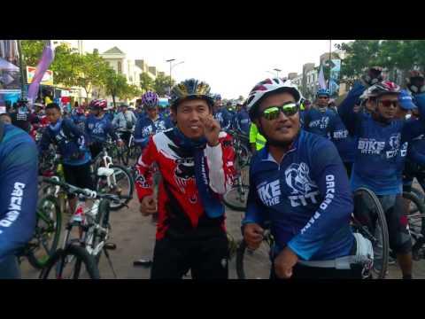 Goyang bersama GPS batam bike club