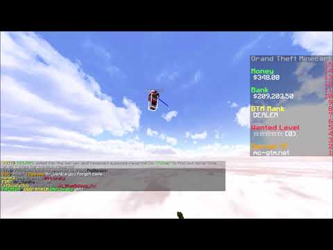 Minecraft | GTM | Hacker PigBenizz | Fly