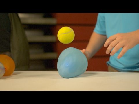 Want to Understand Momentum? Here's An Easy And Fun Experiment To Try At Home!