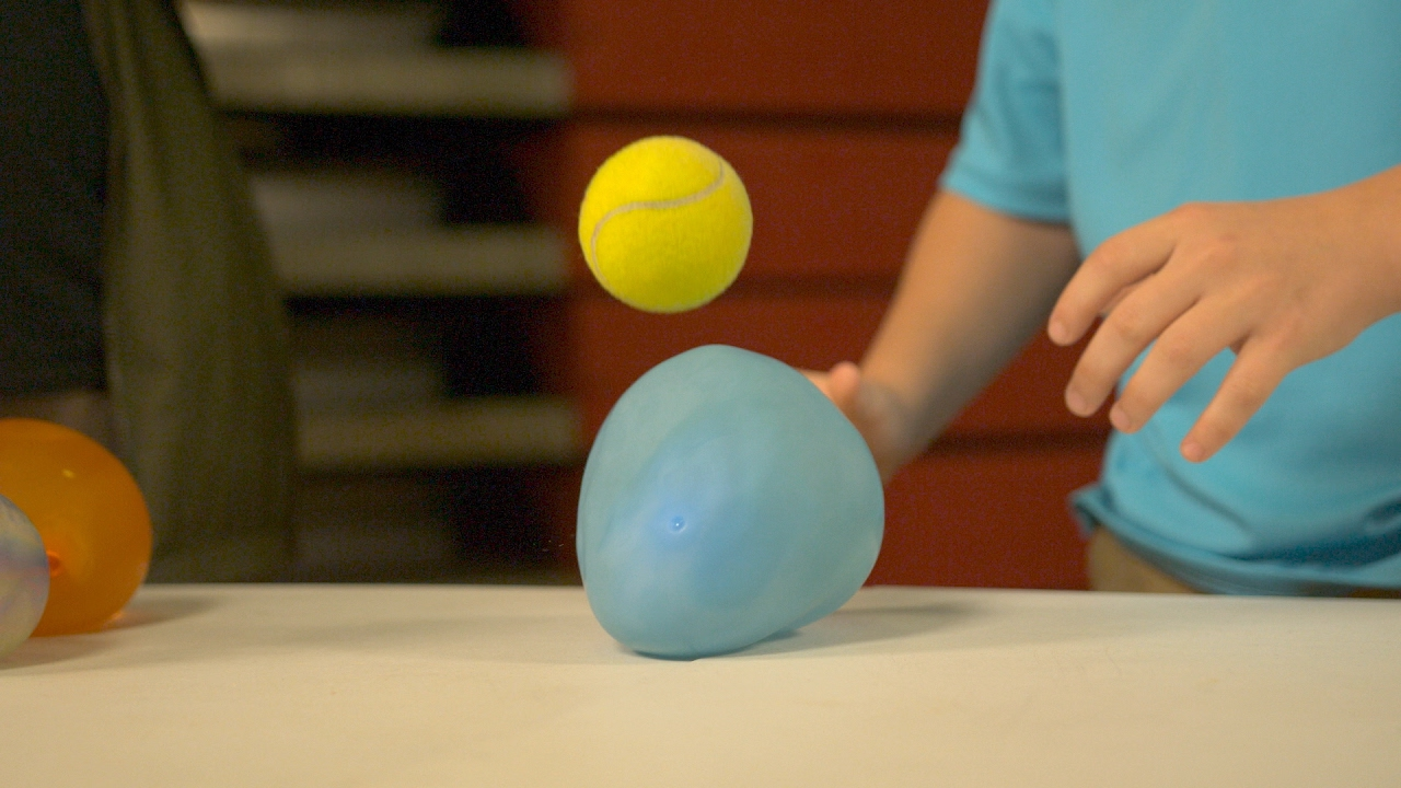 Want To Understand Momentum Here S An Easy And Fun Experiment To