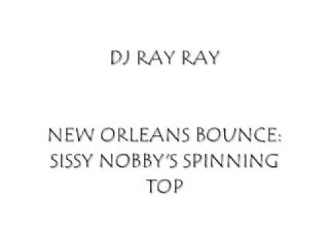 Sissy Nobby's Spinning Top