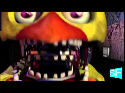 how to make fnaf not scary clean