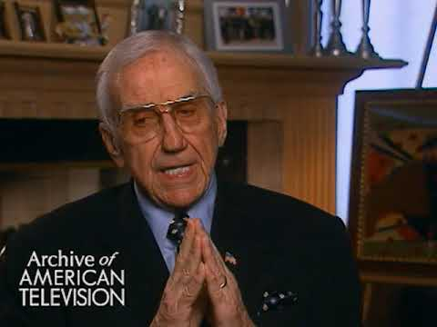 Ed McMahon on what made Johnny Carson's