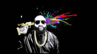 Rick Ross Ft Young Jeezy - War Ready (audio)