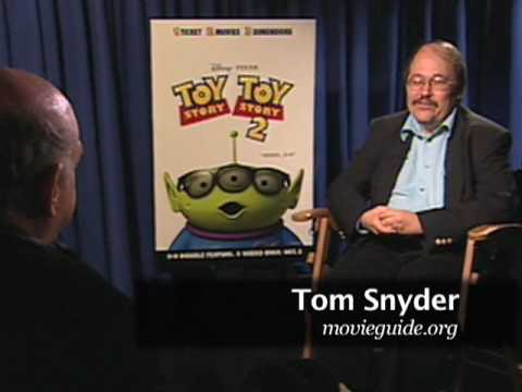 TOY STORY 3D - WALLACE SHAWN & ESTELLE HARRIS interviews