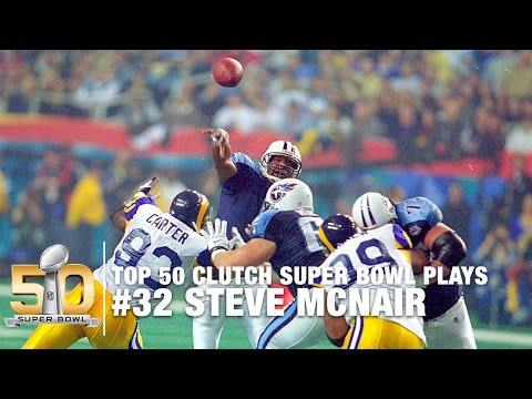 #32: Steve McNair