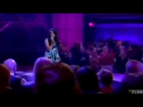 Katie Stevens  Put Your Records On  American Idol Top 10 Girls