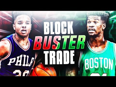 Boston Celtics Want to trade for Jimmy Butler | 76ers Trading for Markelle Fultz NBA Draft 2017 News