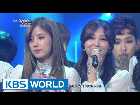 Music Bank - English Lyrics | 뮤직뱅크 – 영어자막본 (2015.01.04)