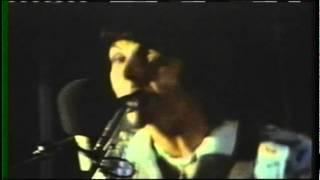 Paul McCartney & Wings - Junior