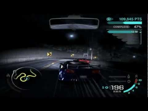 Need For Speed: Carbon - Race #57 - Bowen Avenue (Speedtrap) from YouTube · Duration:  3 minutes 52 seconds