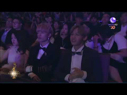 BNK48 - River @ Nine Entertain Awards 2018