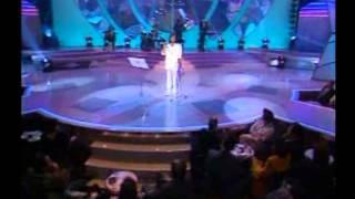 Tu en mi vida - Roberto Carlos (video oficial) (tu fuiste la mejor cosa que tuve)