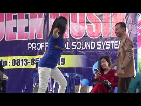 🔴 Live Queen Musik - Bikin Gagal Fokus Aduh Ambyarrrrr