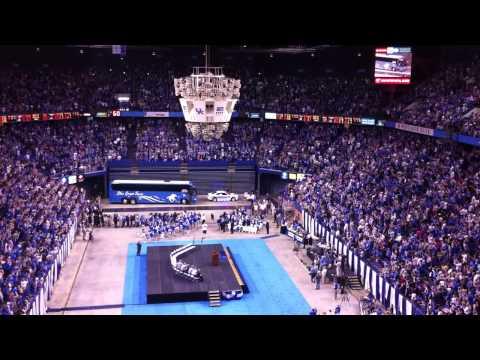 2012 NCAA University of Kentucky Men